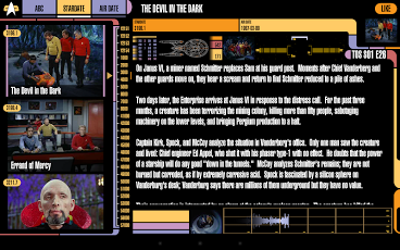 Trek Episode Guide (10)