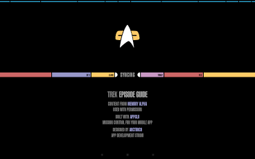Trek Episode Guide (6)