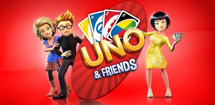 UNO™ & Friends (1)