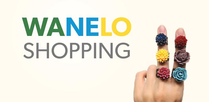 Wanelo Shopping (1)