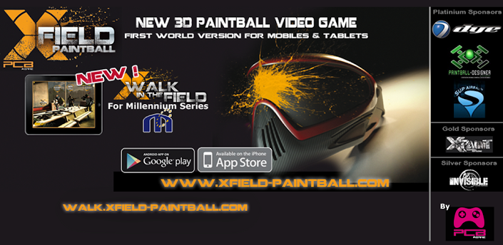 XField Paintball (1)