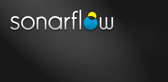 Sonarflow Visual Music Player