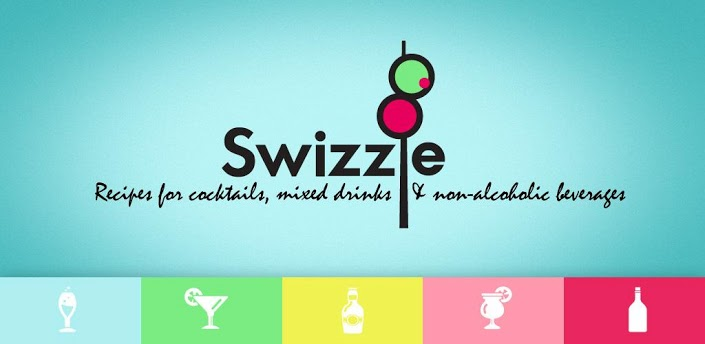 Swizzle Drink Recipes