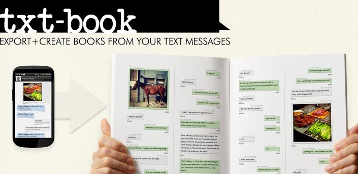 txt-book - Turn Texts To Books