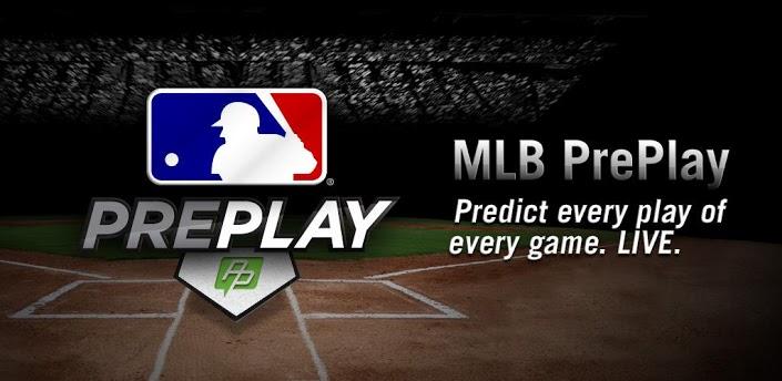 MLB Preplay