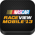 NASCAR RaceView Mobile '13