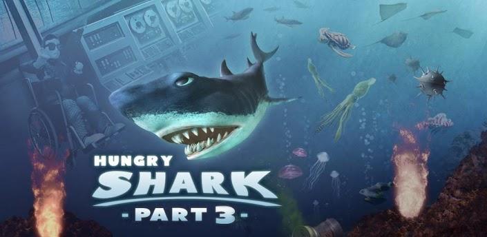 Hungry Shark 3