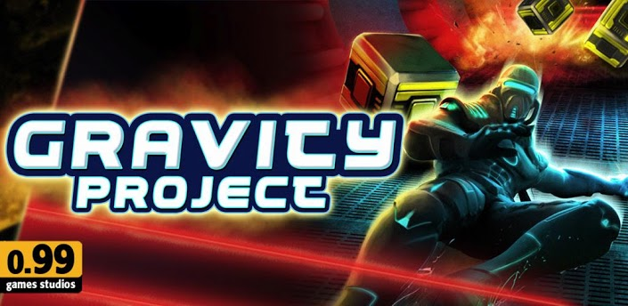 GRAVITY PROJECT