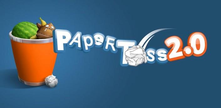 Paper Toss 2.0