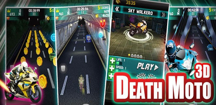 3D Death Moto (1)