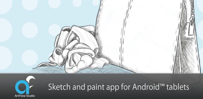 ArtFlow - Sketch, Paint, Draw (1)