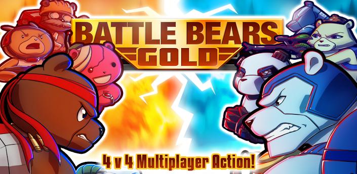 Battle Bears Gold (1)