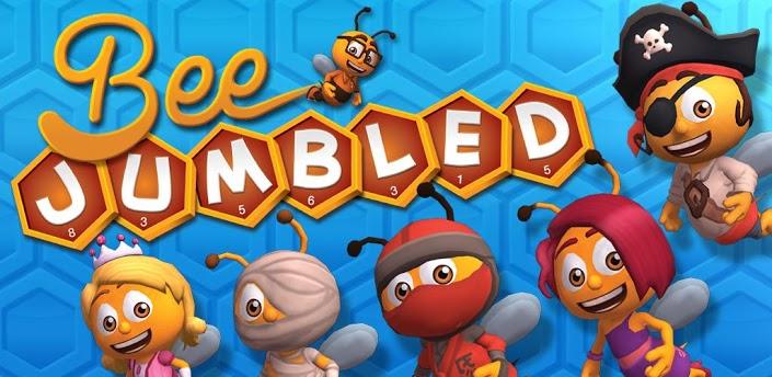 Beejumbled (1)