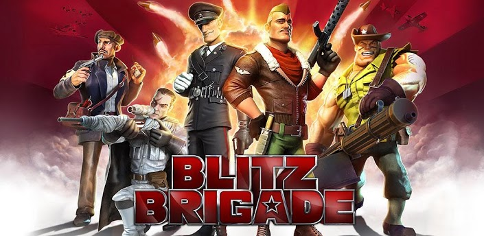 Blitz Brigade (1)
