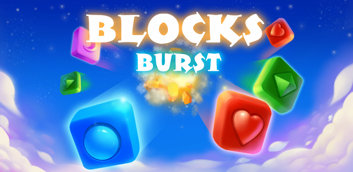 Blocks Burst (1)