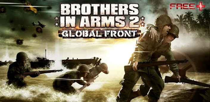 Brothers In Arms® 2  (1)