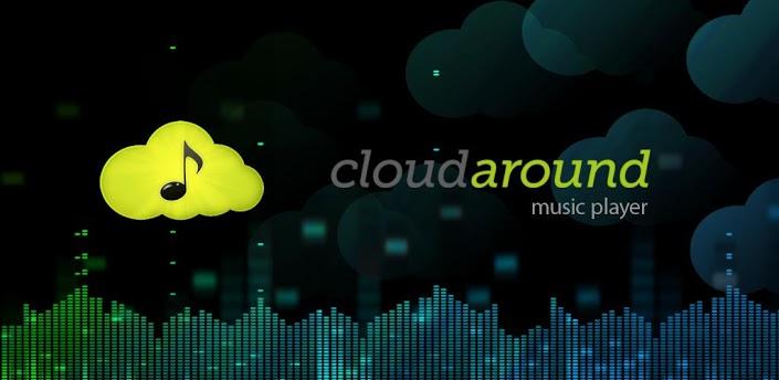 CloudAround Lite Music Player (1)