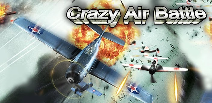 Crazy Air Battle (1)