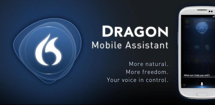 Dragon Mobile Assistant (1)