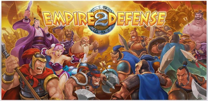 Empire Defense II (1)