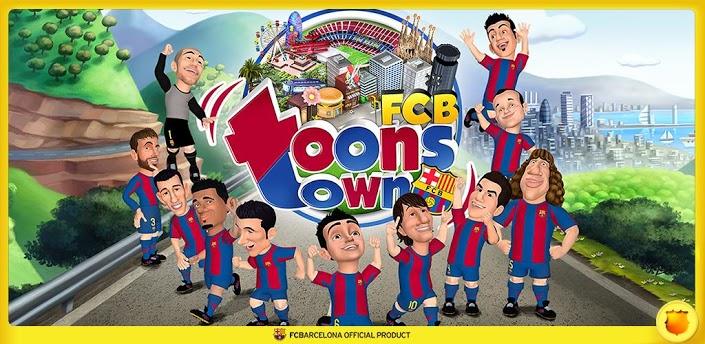FCB ToonsTown HD (1)