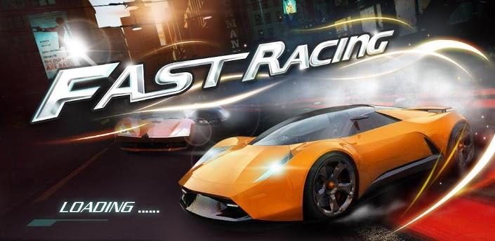Fast Racing (1)