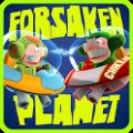 Forsaken Planet