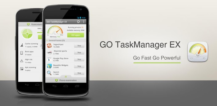 GO Cleaner & Task Manager (1)