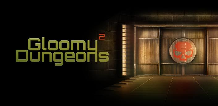 Gloomy Dungeons 2 Blood Honor (1)