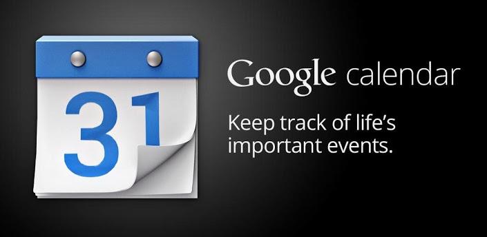 Google Calendar (1)