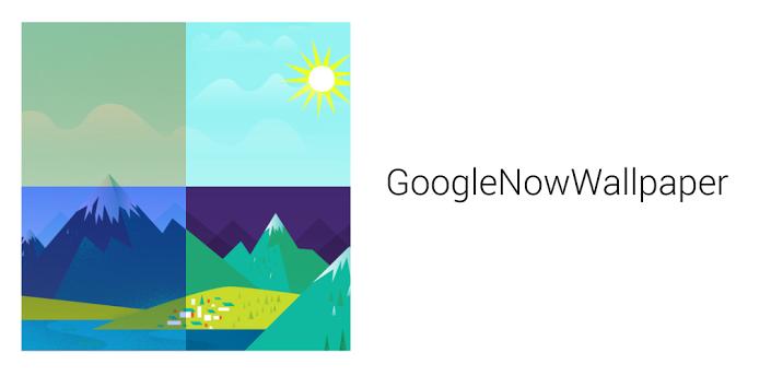 GoogleNowWallpaper HD (1)
