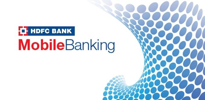 HDFC Bank MobileBanking (1)