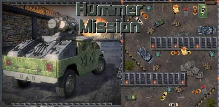 Hummer Mission (1)