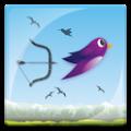 Hunt Birds With Arrow & Bow