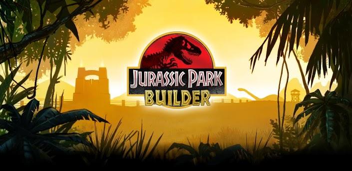 Jurassic Park™ Builder (1)