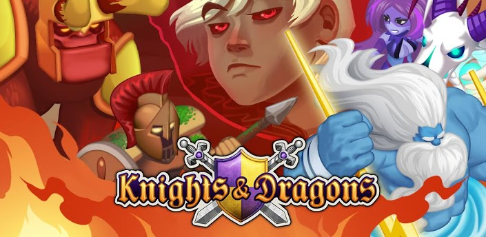 Knights & Dragons (1)