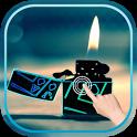 Magic Touch  3D Lighter (2)