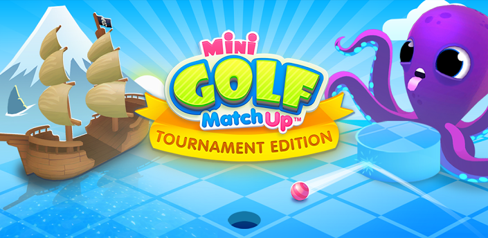 Mini Golf MatchUp™ (1)
