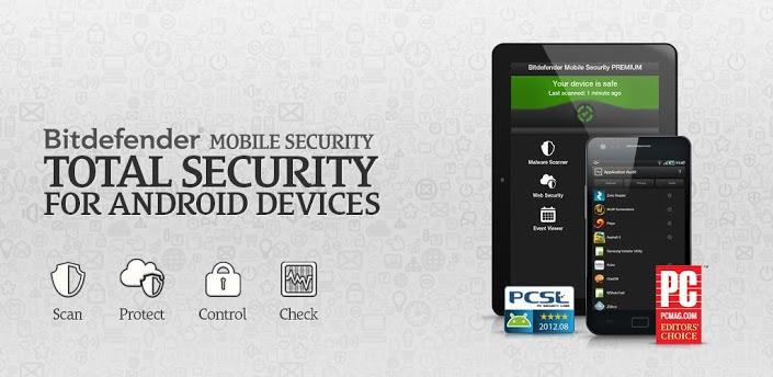 Mobile Security & Antivirus (1)