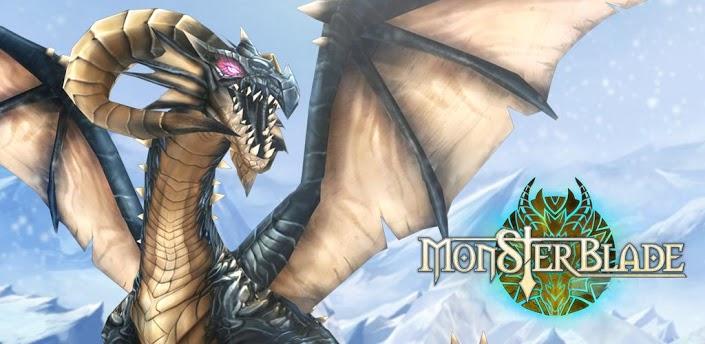 Monster Blade (1)