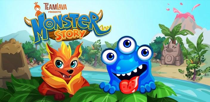 Monster Story™ (1)