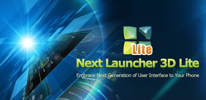 Next Launcher 3D (1)