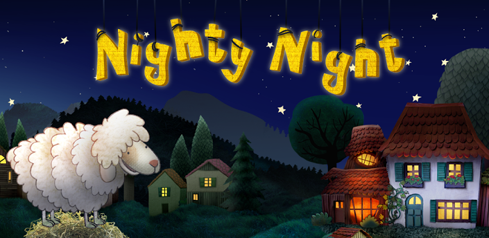 Nighty Night! - Bedtime Story (1)