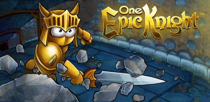 One Epic Knight (1)