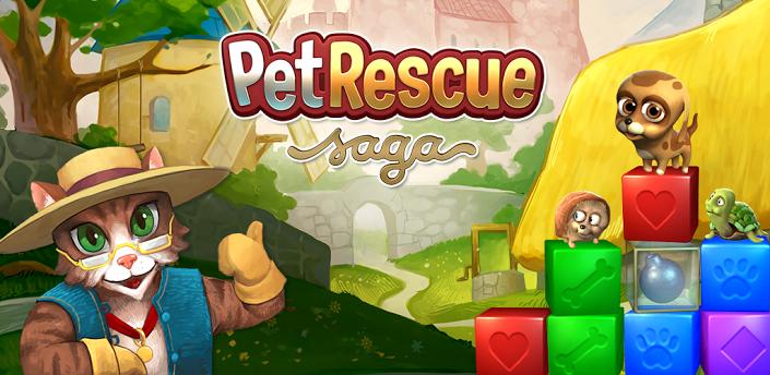 Pet Rescue Saga (1)