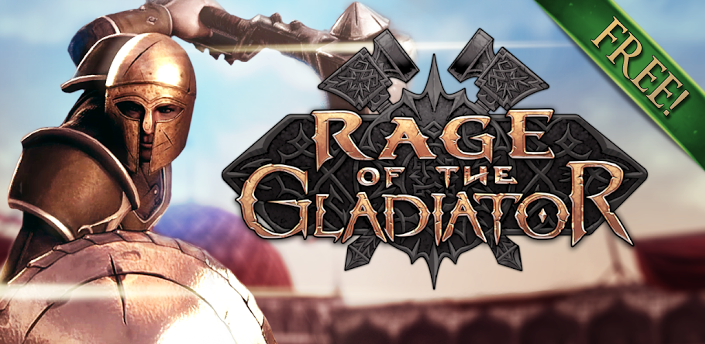 Rage of the Gladiator (1)