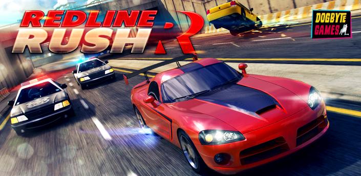 Redline Rush (1)