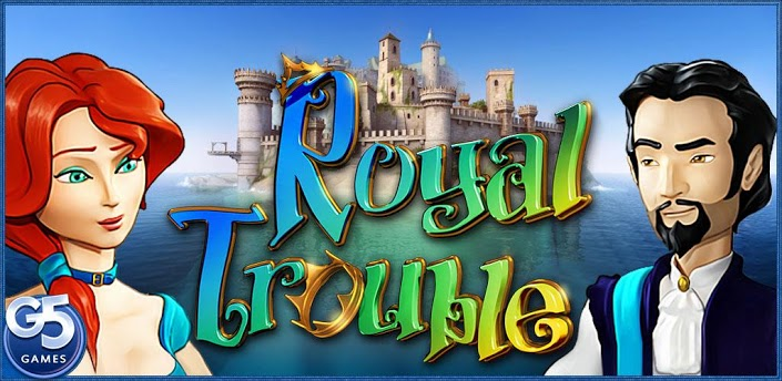 Royal Trouble (1)