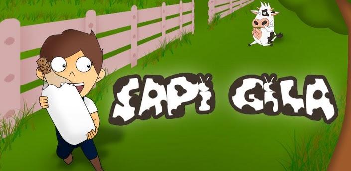 Sapi Gila (1)