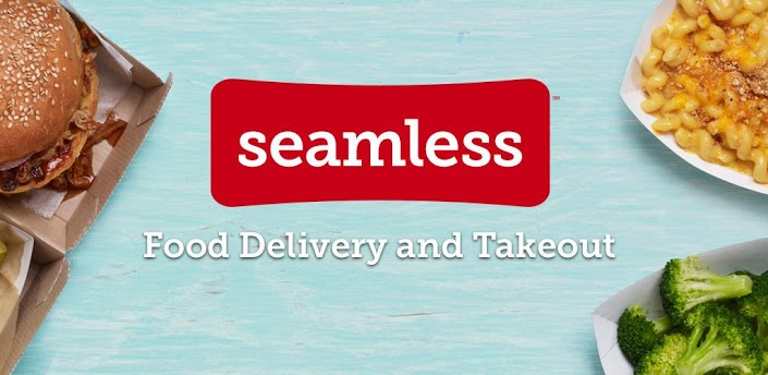 Seamless Food DeliveryTakeout (1)